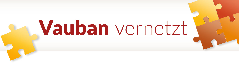 Logo Vauban Vernetzt